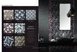 2018 populäre Wand-Dekoration-Glasmosaik-Fliesen