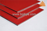 Geprägte Panton Ral Spektrum-Farben-Aluminium-Umhüllung