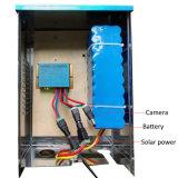 1080P 3G/4G 무선 태양 배터리 전원을 사용하는 GSM 경보 옥외 IP 사진기