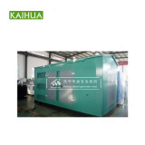 Diesel silenzioso 600kw/750kVA dell'OEM di Cummins che genera fabbrica cinese Ce/ISO