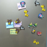 Hot Sale souvenir PVC TIN Fridge Magnet