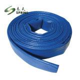Superior Layflat en PVC flexible haute pression pour l'irrigation