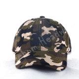 方法熱い販売のスポーツの野球の刺繍のCamoの帽子