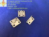 極度の小さい鉄のヒンジ14*12*0.4mm