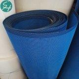 Correa de deshidratación de lodos de poliéster para el molino de fabricación de papel