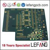 安全家庭電化製品のための堅いPCBのボード