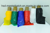 化学プラスチックLDPE Masterbatch