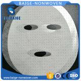 Papier facial de masque protecteur de collagène de feuille de masque de collagène