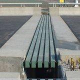 De Verbindingen van de Uitbreiding van het Staal van de Verbinding van de Strook van de Bouw van de brug