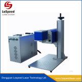 macchina della marcatura del laser del CO2 di volo 30W per l'imballaggio di Bottl