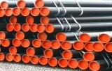 Pijpen van het Staal van /Tube van de Pijpen van het Staal van de olie en van het Gas de Naadloze