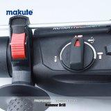 Makute taladro martillo martillo eléctrico de 26mm