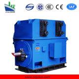 l'Air-Eau de série de 6kv/10kv Yks refroidissant le moteur à courant alternatif Triphasé à haute tension Yks5601-10-400kw