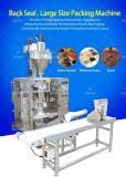 Selo traseiro Scalers combinados de Electirc que embalam a maquinaria para microplaquetas do camarão