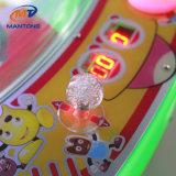 동전에 의하여 운영한 사탕 상품 기계가 대중적인 전기 오락에 의하여 선물 게임 농담을 한다