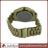 손목 시계 간단한 호화스러운 상표 석영 시계 방수 Fashion 시계