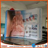 портативная ткань Backwall напряжения 3X3 для рекламировать