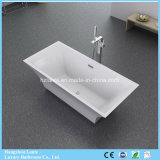 現代デザインアクリルの支えがない浴槽(LT-718)