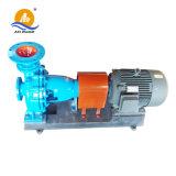 De centrifugaal Pomp van het Water van de Irrigatie van het Landbouwbedrijf van de Landbouw van de Dieselmotor