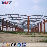 Лампа стальные конструкции здания на складе практикум SGS стандарт