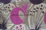 Dobule Chenille-dekoratives Polsterung-Gewebe