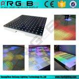 12*12 píxeles /8*8pixeles LED portátil de la pista de baile interactivo