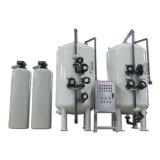 Dia1800mm Multimedia-Sand-Kohlenstoff-Filter, zum der Verunreinigungen von Trinkwasser zu entfernen