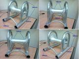 Ролик направляющего выступа силового кабеля, ролик кабеля с алюминиевым колесом