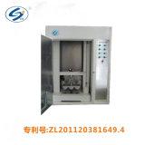 Batteria di litio di potere di Donguan che schiaccia il tester di prestazione di sicurezza
