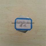 Boulon de pignon des pièces de rechange A210113000021 d'excavatrice de Sany Sy465c
