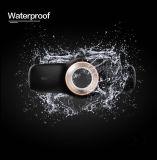 Collier imperméable à l'eau du traqueur DEL de crabot de collier d'animal familier de traqueur de GPS