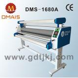 O calor largo do formato de DMS-1680A Full Auto ajudou ao laminador frio