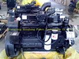Dcec Cummins 6 de Dieselmotor van de Cilinder (6CTAA8.3-C260) voor de Lader van het Graafwerktuig/van de Rol