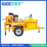 M7Hydraform mi Super machine à briques de verrouillage pour la construction de l'industrie