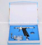 Machine de soins de la peau d'enlèvement d'acné de rajeunissement de peau de l'oxygène de l'eau de peau de gicleur de l'oxygène d'O2 d'Omega du modèle le plus neuf pour l'usage à la maison