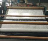 乳剤および粉のタイプ、ガラス繊維は繊維のマットを切り刻んだ