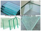 6 mm de verre de sécurité en verre trempé Professional Mfgr. Rongshunxiang