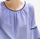 Luva de lótus Casual Original OEM Lady T-shirt