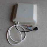 Lettore Integrated libero RS232 di frequenza ultraelevata RFID del IP di TCP della lunga autonomia di Sdk di vendita superiore