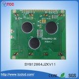 3.0 Vertoning 12864 Grafische LCD Module 12864 van de MAÏSKOLF van de Duim Syb128X64 Jzkv11 LCD