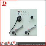 Única máquina de encalhamento de torção elétrica para o cabo de dados