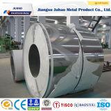 Solides solubles AISI 201 304 feuille d'acier inoxydable de miroir des 316 prix