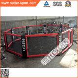 Le méthacrylate de méthyle, la lutte contre les cages de cage
