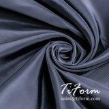 nachgemachtes Gewebe-Polyester 100% des Speicher-75D