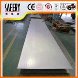 JIS StandardEdelstahl-Blatt der spiegel-Oberflächen-316