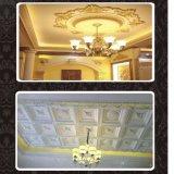ポリウレタン装飾的な台所天井はPUの天井のばらHnB023をタイルを張る