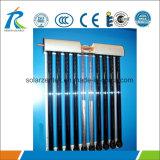 Kupferner vielfältiger Wärme-Rohr-Sonnenkollektor