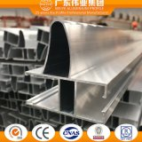 Profielen van het Aluminium van de Prijs ISO van de Fabriek van Foshan de Gediplomeerde voor de Toepassing van de Architectuur