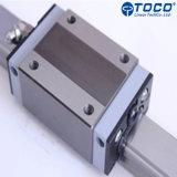 3D de alta calidad Printe Staf de la guía lineal Bgxh45mn-1-L-1000-NZ0 con un control deslizante