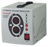 Le meilleur ce de constructeur de qualité et l'ISO9001 reconnus ont employé dans le réfrigérateur le régulateur automatique 220V de stabilisateur de tension à C.A. de 1000 watts